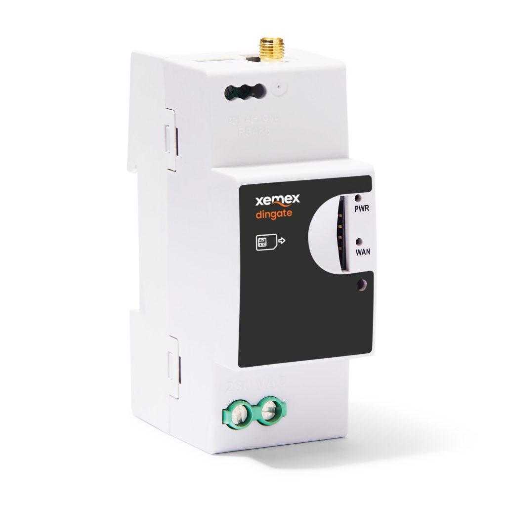 DINGATE 4G-2G | Xemex