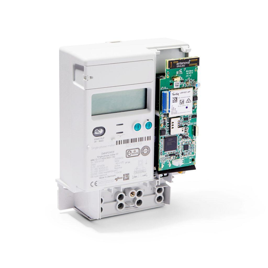 Kamstrup 4G-3G 1F | Xemex