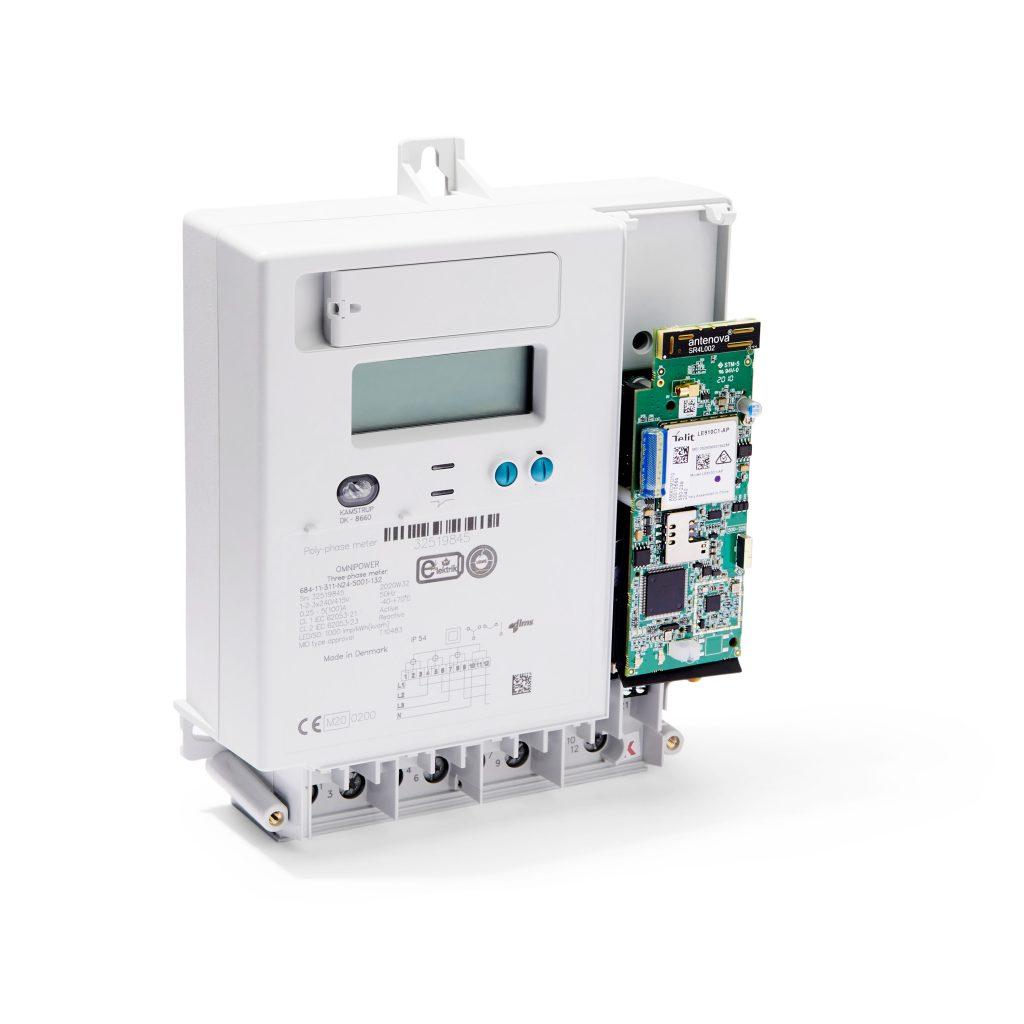 Kamstrup 4G-3G 3F | Xemex