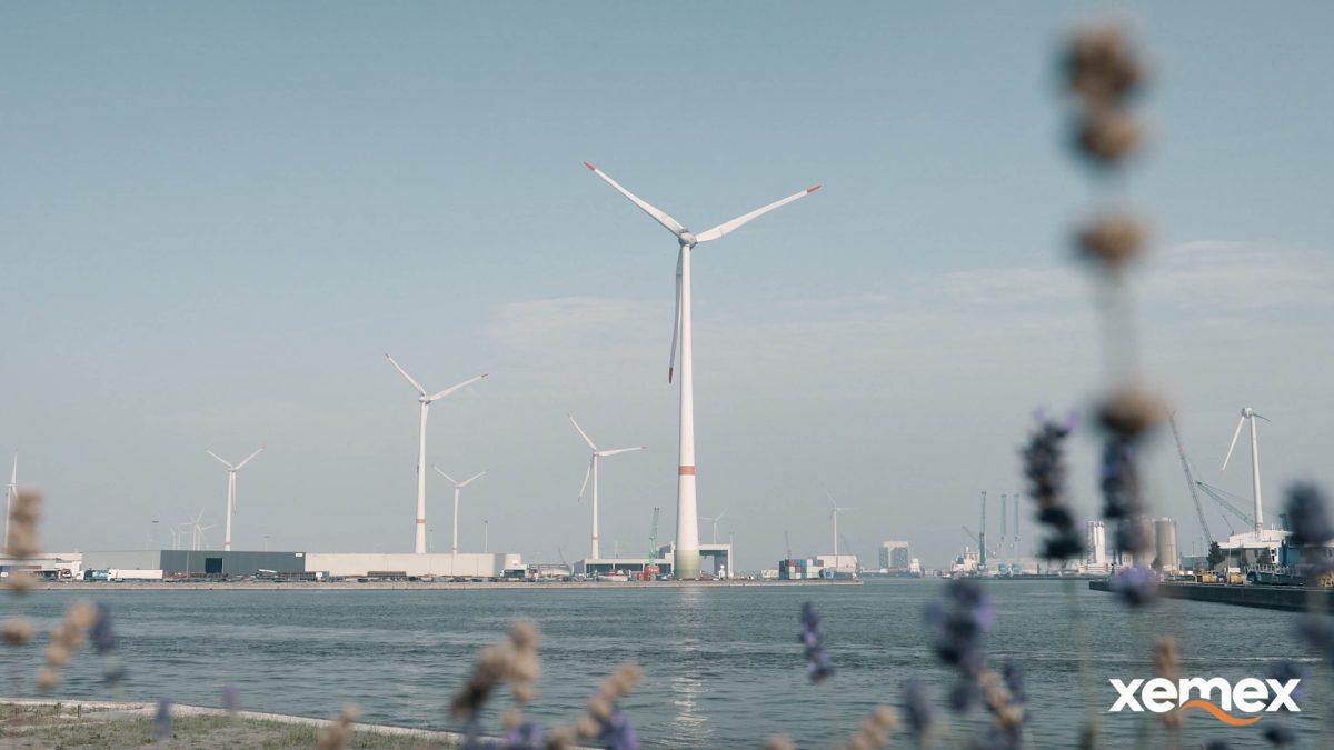 Xemex | Smart energy communicator